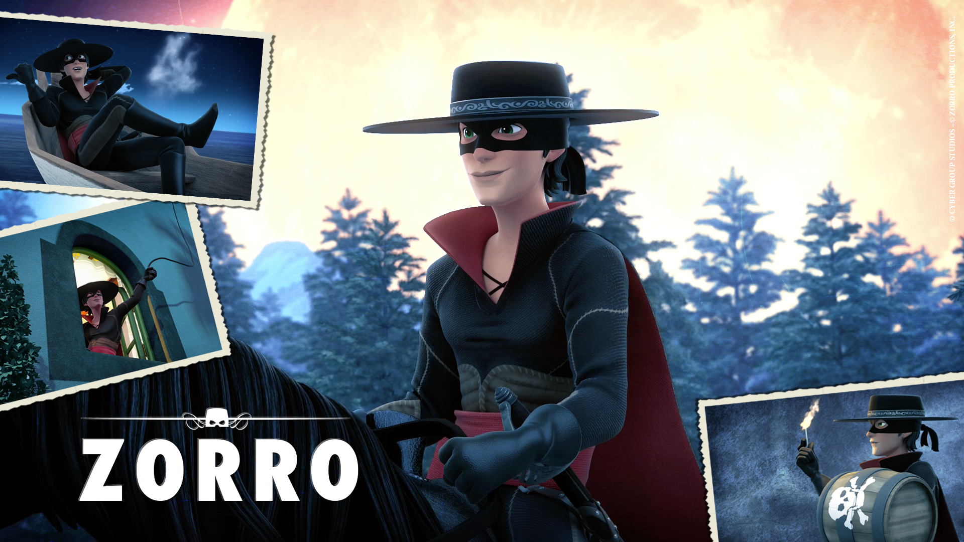 wallpaper_zorro